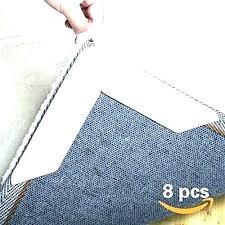 anti slip tape home depot grip rug gripper non pad 8 for gorilla kitchenaid artisan depo