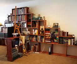 Home Design Home Design Unique Make Bookshelves Image