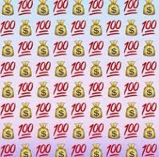 100 emoji wallpaper tumblr. Simple 100 Emoji Wallpaper Wallpaper Backgrounds Cute Emoji Designs  Emojis Pop Art In 100 Tumblr N