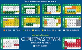 busch gardens williamsburg schedule. Contemporary Busch Fantastic Busch Gardens Williamsburg Hours 69 In Wow Home Design Ideas With  Inside Schedule D