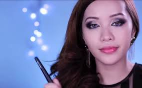 las 39 night out makeup tutorial mice phan for lancôme missjessicaharlow great gatsby