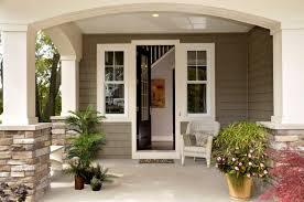 Exterior Color Options For Simonton ProFinish Brickmould - Exterior windows