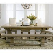 gray dining table. Internet #304284692. +7. Home Decorators Collection Aldridge Antique Grey Extendable Dining Table Gray B