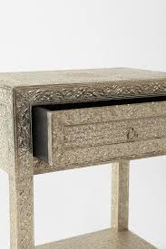 pressed metal furniture. magical thinking pressed metal table urban outfitters furniture m