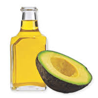 Avocado Oil Nutrition Chart Glycemic Index And Rich Nutrients