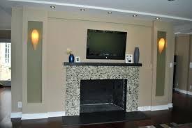 update brick fireplace with tile fireplace remodel ideas remodel brick fireplace with tile update brick fireplace