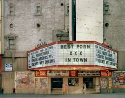 Victory Theater Seating Chart Victory Theater 42nd Street New York 1980s I Shot The V
