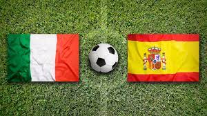 Italy vs Spain in Nepali time, Schedule ...