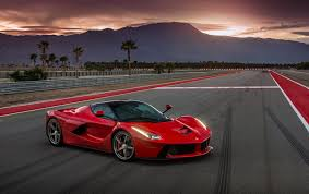 Full Size Of Ferrari:ferrari Laferrari Interior Hd Wallpaper Ferrari  Red In Ring 4k ...