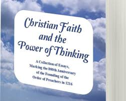 christian faith and the power of thinking a collection of essays christian faith and the power of thinking a collection of essays marking the jubilee