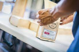 Enderly coffee exists to strengthen our community by forging meaningful relationships in our neighborhood and throughout our city. Enderly Coffee Co