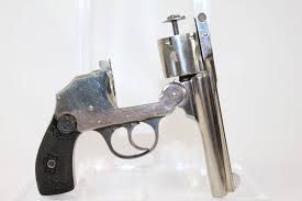 Image result for Iver Johnson revolver display