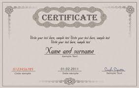 diploma template psd. photoshop certificate template free photoshop certificate template