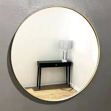 round gold wall mirror large round gold framed wall mirror in design 4 gold framed wall round gold wall mirror