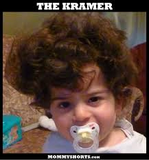 Image result for kramer hair
