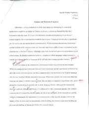 essay outline on sexism and gender roles 5 pages commercial rhetorical analysis paper