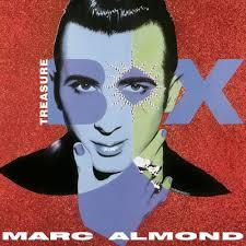 <b>Marc Almond's</b> stream on SoundCloud - Hear the world's sounds
