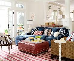 top red living room casual. All-American Color Scheme Blue + Red White What Could Be More Appealing In A Room Where Your Family Spends Some Of Its Best Times Than Red, White, Top Living Casual