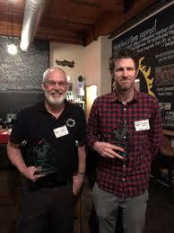 Mark Zanmiller receives 2019 Tech Leader of the Year! - SightLine ...
