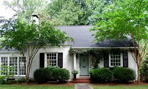 cottage paint colorsCottage and Vine My Paint Colors  the Exterior