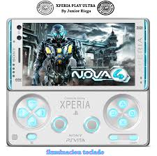 sony xperia play phone. xperia play ultra concept 1 sony phone