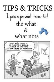 Personal Trainer Humor on Pinterest   Weight Lifting Memes ... via Relatably.com