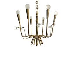 chandelier 50s