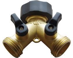 garden hose adapter. Gardenhosesplittermain Garden Hose Adapter