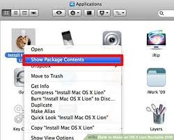 How To Make An Os X Lion Bootable Dvd 8 Steps With Pictures