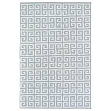 4 x 6 small geometric gray and ivory area rug lily liam