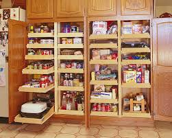 Kitchen Pantry Shelf Pull Out Shelves Kitchen Pantry Cabinets Bravo Resurfacing