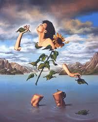 salvador dali paintings surrealism surrealistic painter and follower of salvador dali josé roosevelt