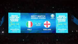 """إرم سبورت on Twitter: """"بدء الحرب النفسية بين إنجلترا وإيطاليا قبل نهائي  يورو 2020 https://t.co/rT33c1S18D… """""""