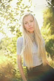 Relevance latest duration blonde teen
