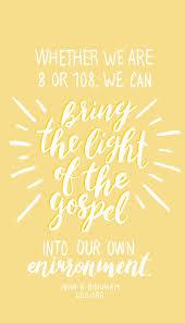 Mormon Quotes Amazing 48 Best I'm A Mormon Images On Pinterest Inspire Quotes