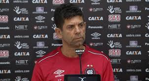 Fabiano Soares é registrado pelo Atlético-PR e pode ficar no banco contra o  Botafogo | atlético-pr