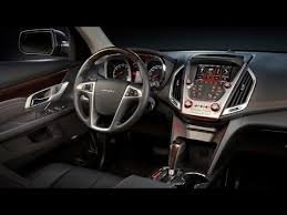 2014 gmc terrain interior. Delighful Interior 2014 GMC Terrain Interior Review In Gmc 0