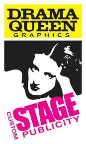 <b>Drama Queen</b> Graphics, LLC