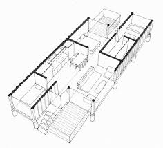 242 best stackem'up images on pinterest shipping containers Home Hardware House Plans Nova Scotia containers of hope, a $40,000 home by benjamin garcia saxe Nova Scotia People