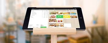 <b>Poster</b> POS: iPad & Android Restaurant POS System