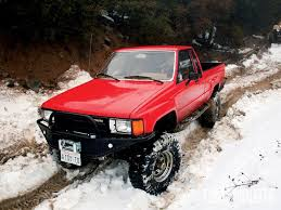 The Best Buys In Used 4x4 Trucks - Four Wheeler Magazine