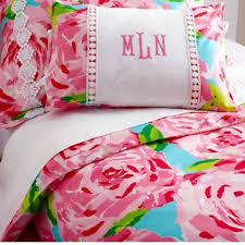 61 off lilly pulitzer other lilly pulitzer duvet cover from pertaining to lilly pulitzer duvet cover plan