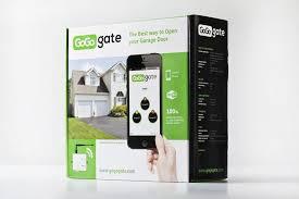 iphone garage door opener2017 September  Home Design Ideas