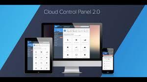 Cloud Control Panel™