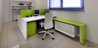lime green office. Lime Green Office E