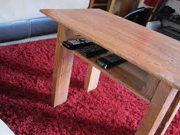 picture of pallet coffee table how to make a coffee table out of old wood