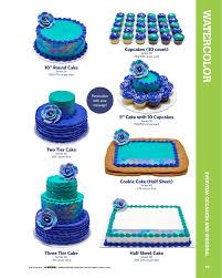 Sams Club Cake Design Book Sams Club Cake Book 2019 20