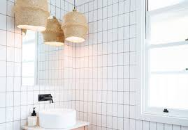 Bathroom Wall Lights Ikea Diy Basket Pendant Lights An Ikea Hack Collective Gen
