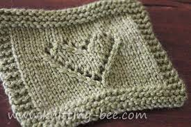 Knitted Heart Pattern Magnificent 48 Awesome Heart Knitting Stitches ⋆ Knitting Bee