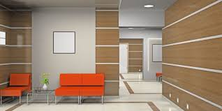 Modern office flooring Luxury Office Modern Office Waiting Room Idea With Tile Flooring In Style Flooring And Design Las Vegas Commercial Flooring Wholesale And Design Services